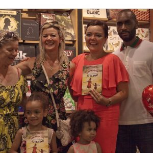 Book Launch 070718 3