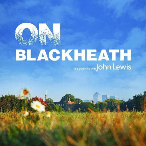 On Blackheath