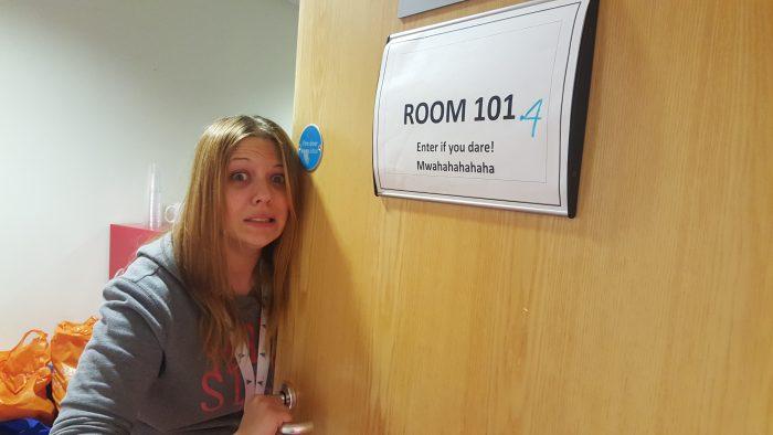Room 101.4 Kitty