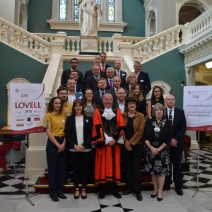 Best of Royal Greenwich Business Awards Launch at Woolwich Town Hall