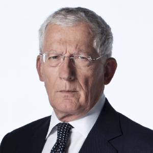 Nick Hewer Greenwich Business Awards