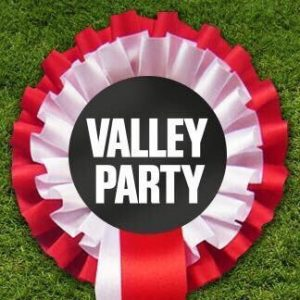 The Valley Party was set up by Charlton supporters to campaign for the club to return home to The Valley