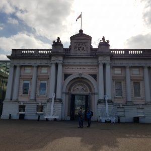 National Maritime Museum, Greenwich