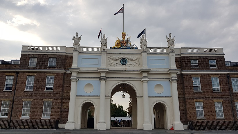 Woolwich Barracks