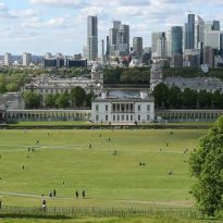 £10m work approved for Greenwich Park