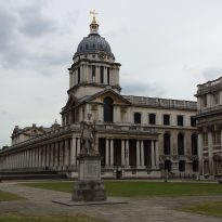 Painted Hall Wins National Award