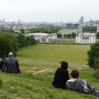 Councillors approve Euro 2020 Fan Zone in Greenwich Park