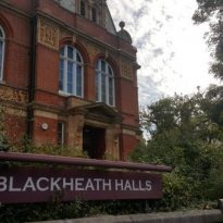 Opening the doors to Blackheath Halls