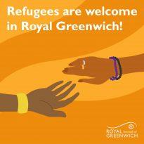 Borough pledges support for Afghan refugees