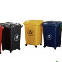 Greenwich borough proposals for bin collections