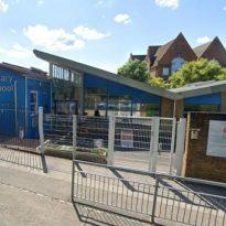 Eglington Primary School closes for Covid-19 'fog' treatment