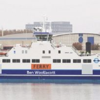 Woolwich Ferry strikes