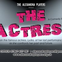 WIN tickets to The Actress