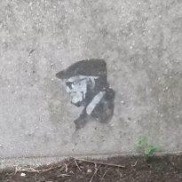 Banksy…or is it?
