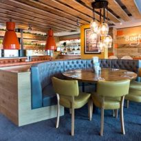 WIN a meal for 2 at Beefeater in Woolwich!