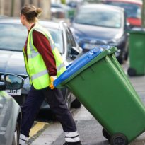 Changes to Bin Collections Proposed