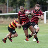 Blackheath take lead over Richmond