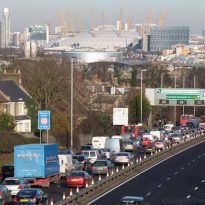 Silvertown Tunnel Given Green Light