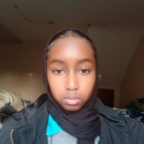 15-year-old girl missing
