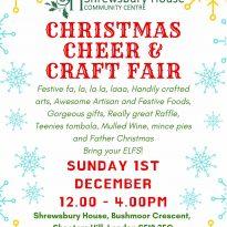 Christmas Cheer and Craft Fair