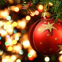 Eltham Final Stop for Santa