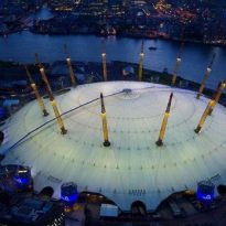 Win Tickets to Up at The O2!