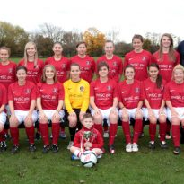 Takeover terms agreed of Charlton women's team