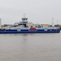 Ferry Workers Continue Strike Action