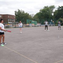 Over 500 young people benefit from Summer Camp