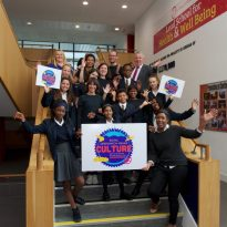 English National Opera Teams Up with Local School