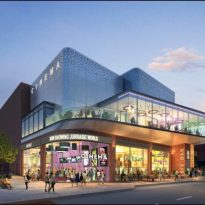Council Approve Eltham Cinema Plans