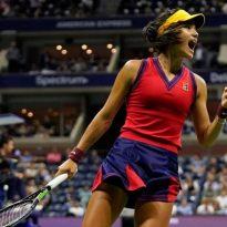 Orpington to NYC – Emma Raducanu makes history at the US Open