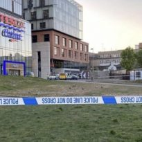 Major police incident closes Woolwich Tesco