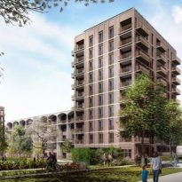 117 new homes to be built in Kidbrooke