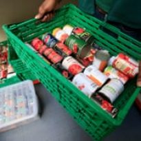 Foodbank appeals for donations