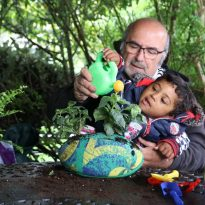 Mayor encourages green fingered Greenwich