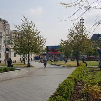 £17million funding for Woolwich town centre