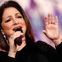 Gloria Estefan talks about new musical about her life