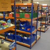 Foodbank Faces Uncertain Future