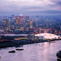 More New Homes for Greenwich Peninsula