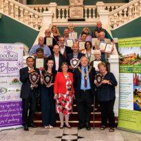 Greenwich In Bloom Winners Announced