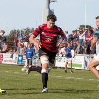Blackheath hold firm against Fylde flair