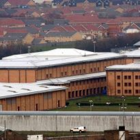 Prison found 'unacceptable' in report