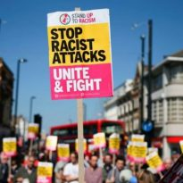 Hate Crimes Rise in Greenwich