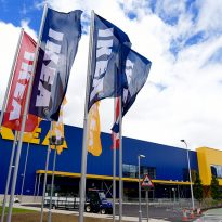 IKEA achieves Sustainability Accolade