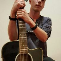 Johnny Appleyard Plays Live at Lunchtime