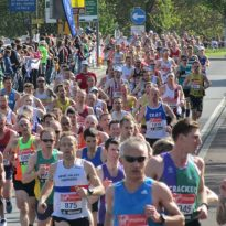 London Marathon Road Closures: All You Need To Know