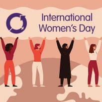 Borough recognises International Women's Day