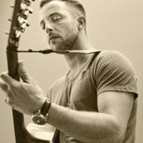 James Morrison Talks to Maritime Radio