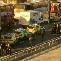 London Bridge Incident: Man shot dead following stabbing